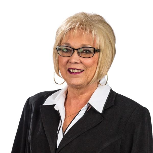 Judy Graff